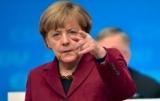 Канцлер ФРГ Ангела Меркель заявила, что российский проект