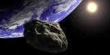 NASA: сегодня огромный астероид пролетит рядом с Землей