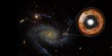 Астрофизики засняли взрыв сверхмассивной звезды