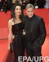 Кого родит Амаль Клуни: стал известен пол ее будущей двойни