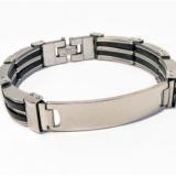 Мужские браслеты: секреты стиля