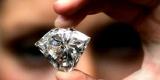 Состав и образование самых редких алмазов