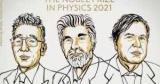 Нобелевскую премию по физике в 2021 дали за моделирование климата Земли