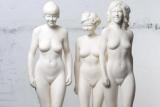 У Франції показали голі Ангелу Меркель