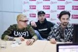 Группа Агонь рассказала, что нужно сделать, чтобы сняться в их клипеЭксклюзив