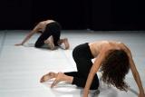Голі танцюристи в Єрусалимі обурили міністра культури
