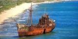 Найдены старинные корабли возле Евпатории