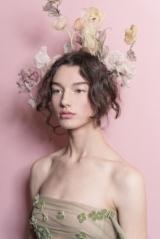 Как повторить макияж с показа Dior Haute Couture весна–лето 2017