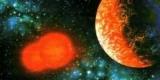 Удивительное явление в созвездии Волопаса