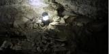 В Иудейской пустыни нашли пещеру, в которой хранились древние манускрипты