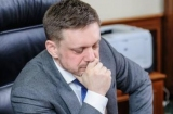 Мецгер уволился из Укрэксимбанка