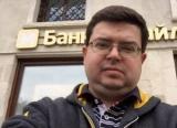 Арест? Не повод сидеть дома: в прокуратуре Киева сообщили, что экс-глава банка