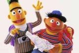 Влас і Еник з «Вулиці Сезам» виявилися гей-парою