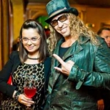 Наташа Королева опубликовала видео, где Тарзан танцует в трусах