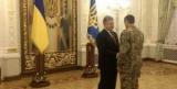 Президент наградил военных и спасателей, защищавших Авдеевку
