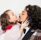 Киркоров показал удивительное сходство между его дочерью и мамой