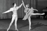 Помер колишній соліст і балетмейстер Великого театру