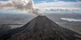 Ученые раскрыли подробности частоты извержения вулканов на Земле