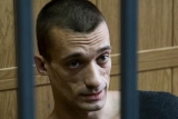 Французи залишили Павленского у в\'язниці-за «маячних нав\'язливих ідей»