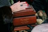 Влади прояснили долю урни з прахом Хворостовського