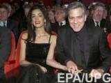 Джордж Клуни о начале романа с Амаль Аламуддин: Я преследовал ее