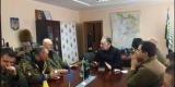 Блокада Донбасса: Жебривский рассказал нардепам о возможных последствиях