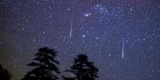 Над Землей будут двигаться по 100 метеоров в час