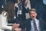 """""""Это все мы"""": реакция принца Джорджа на финале Евро-2020 стала мемом"""