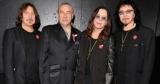 Оззи Осборн и его группа Black Sabbath дали последний концерт