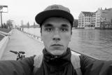 Загинув 31-річний діджей та журналіст Тагір Вагапов