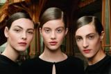 Красота в деталях: как повторить макияж с показа Chanel Haute Couture весна–лето 2017
